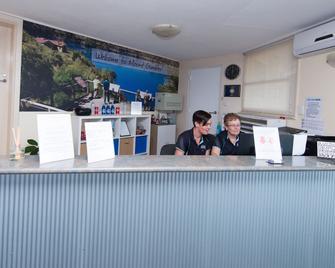 Blue Lake Motel - Mount Gambier
