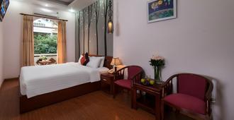 Hanoi Rendezvous Hotel - Hanoi - Bedroom