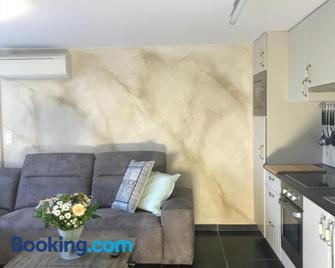 Het Kleinste Hof - Geraardsbergen - Living room