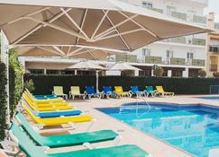 Hotel Santa Anna - L'Estartit - Piscine