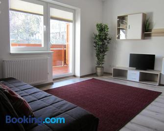 Alpeneer - Lackenhof - Living room