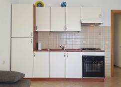 Apartments Luka - Zubovići - Cocina