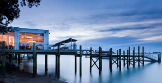 Trinity Wharf Tauranga - เทารางงา