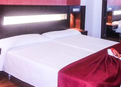 Hotel la Cantueña - Adults Only - Fuenlabrada - Bedroom