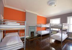 Albatross Hostel - Newcastle upon Tyne - Phòng ngủ