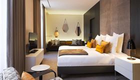Hotel D Strasbourg - Strasbourg - Bedroom