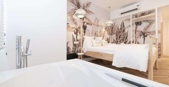 Duna Hotel Boutique - Peñíscola - Habitación