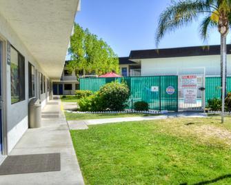 Motel 6 Santa Nella Los Banos Interstate 5 - Santa Nella - Buiten zicht