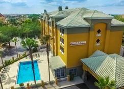 Galleria Palms Hotel - Kissimmee - Edifício