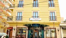 Dream Hotel - Tirana - Edificio