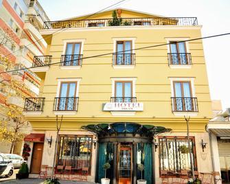 Dream Hotel - Tirana - Edifício