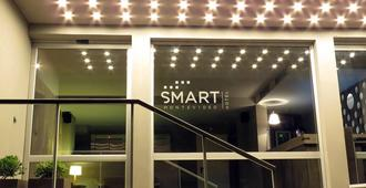 Smart Hotel Montevideo - Montevideo - Building