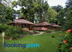 Walindi Plantation Resort - Kimbe - Building
