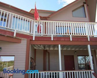 Bayside Bed & Breakfast - Yellowknife - Building