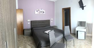 Hotel Garden - Chianciano Terme - Makuuhuone