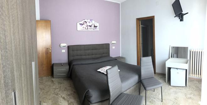 Hotel Garden - Chianciano Terme - Κρεβατοκάμαρα