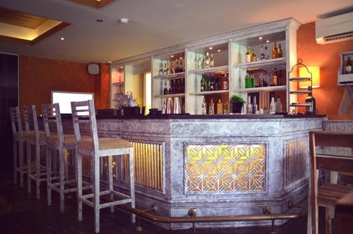 Crown Diamond Hotel - TP. Hồ Chí Minh - Bar