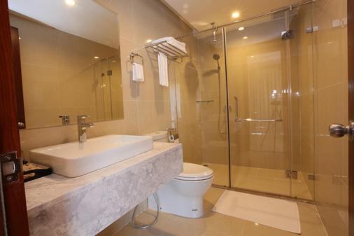 Crown Diamond Hotel - TP. Hồ Chí Minh - Phòng tắm