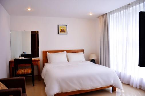 Crown Diamond Hotel - TP. Hồ Chí Minh - Phòng ngủ