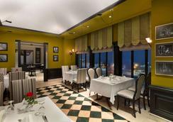 Hawthorn Suites by Wyndham Al Khobar - Al Khobar - Restaurant
