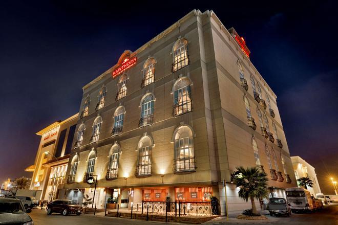 Hawthorn Suites by Wyndham Al Khobar - Al Khobar - Gebäude