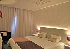 Costa De Prata Hotel - Figueira da Foz - Bedroom