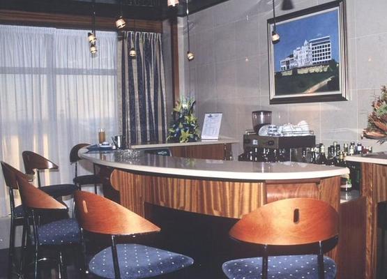 Costa De Prata Hotel - Figueira da Foz - Bar