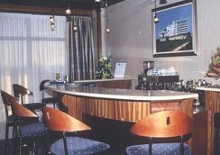 科斯塔德普拉塔酒店 - 菲蓋拉達福什 - 菲蓋拉-達福什 - 酒吧
