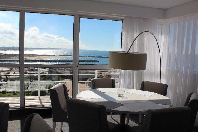 Costa De Prata Hotel - Figueira da Foz - Dining room