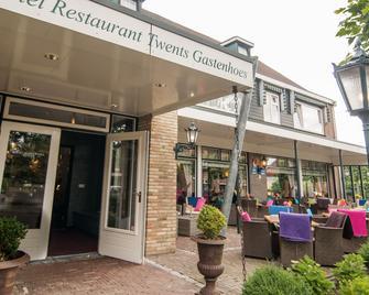 Hotel Twents Gastenhoes - Ootmarsum - Gebouw