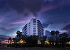 Jeju Pacific Hotel - Jeju - Edifício