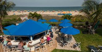 皇家公主酒店及會議中心 - 海洋城 - 海洋城 - 酒吧