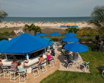 Princess Royale Oceanfront Resort - Ocean City - Bar