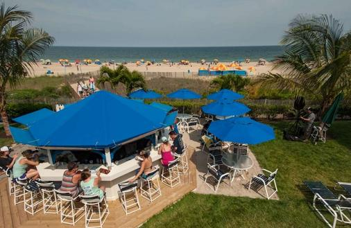 Princess Royale Oceanfront Hotel & Resort - Ocean City - Bar