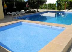 Apartamentos Timon- Formentera Vacaciones - Es Pujols - Piscine