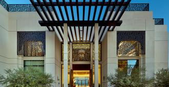 Intercontinental Doha Residences - Doha - Edificio
