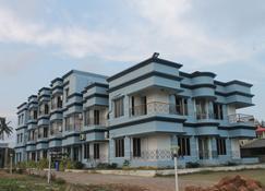 Arya Beach Resort - Mandarmani - Building