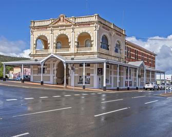 The Empire Hotel - Queenstown - Gebouw