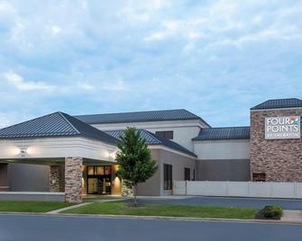 Four Points by Sheraton Bentonville - Bentonville - Edificio