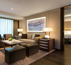Teda, Tianjin-Marriott Executive Apartments