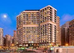 Sheraton Montazah Hotel - Александрия - Здание