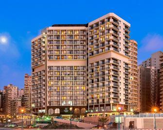 Sheraton Montazah Hotel - Александрія - Building