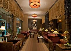 Radisson Blu MBD Hotel Noida - Noida - Σαλόνι