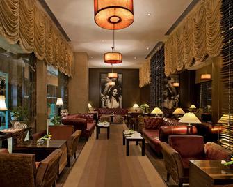 Radisson Blu MBD Hotel Noida - Noida - Lounge