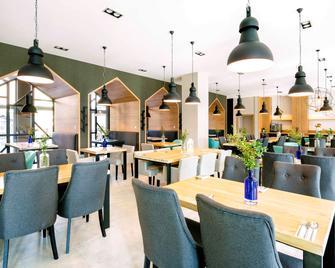 ibis styles Grudziadz - Grudziądz - Restaurant