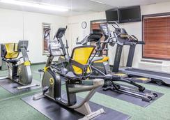Quality Inn Macon - Macon - Gym
