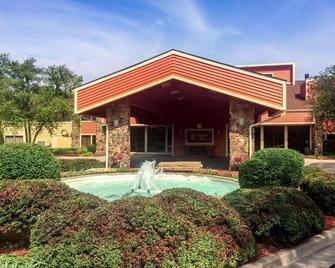 Clarion Inn - Merrillville - Gebäude