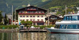 Hotel Seehof - Zell am See - Gebäude