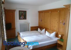 Gasthof-Hotel Hoehensteiger - Rosenheim - Bedroom