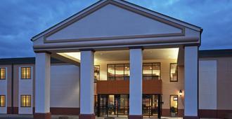 โรงแรมแมดิสัน พลาซ่า - เมดิสัน